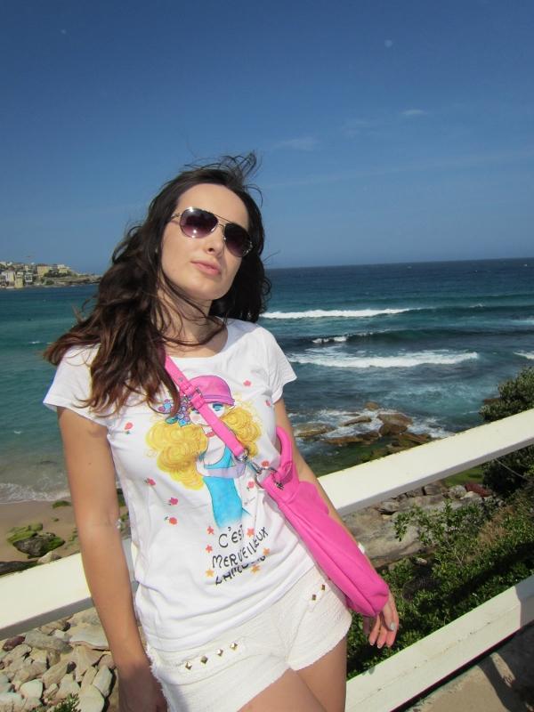 Bondi beach :)