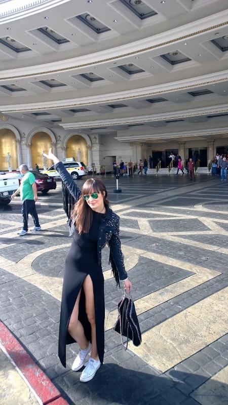 Viva Las Vegas!:)
