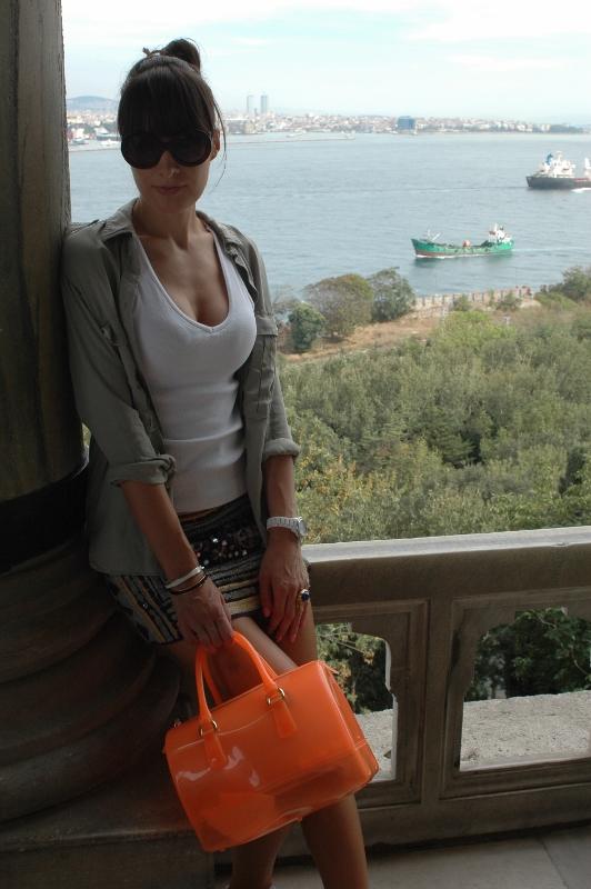 Wonderful Istanbul