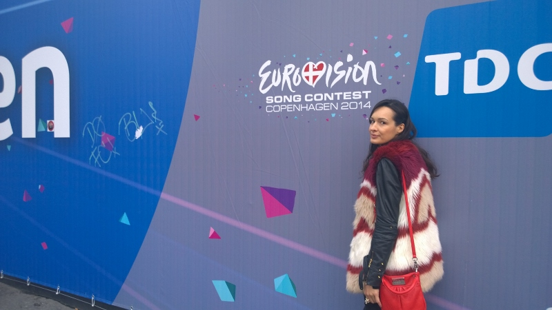Eurovision Finals Fun