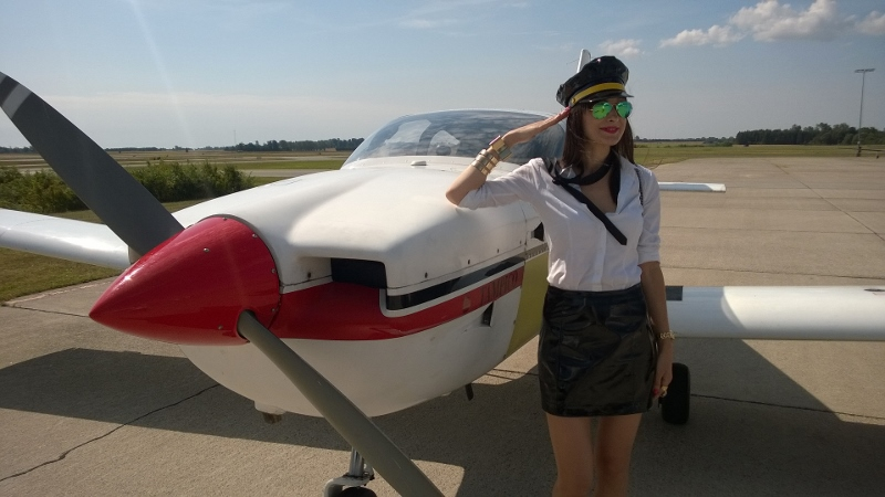Come fly with me:)