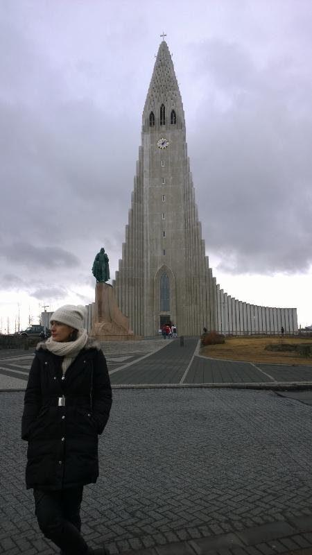 Cozy Reykjavik