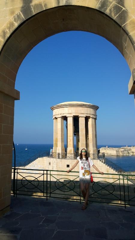 Charming Valletta