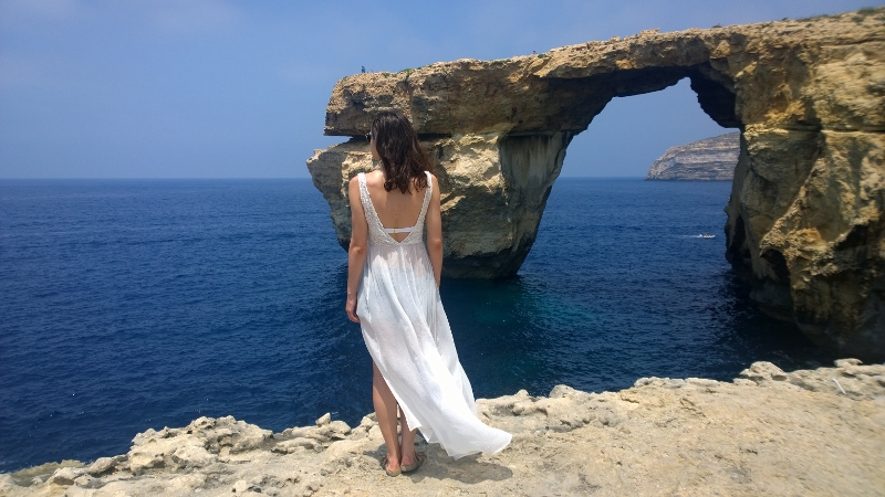 Exploring Gozo and Blue Lagoon